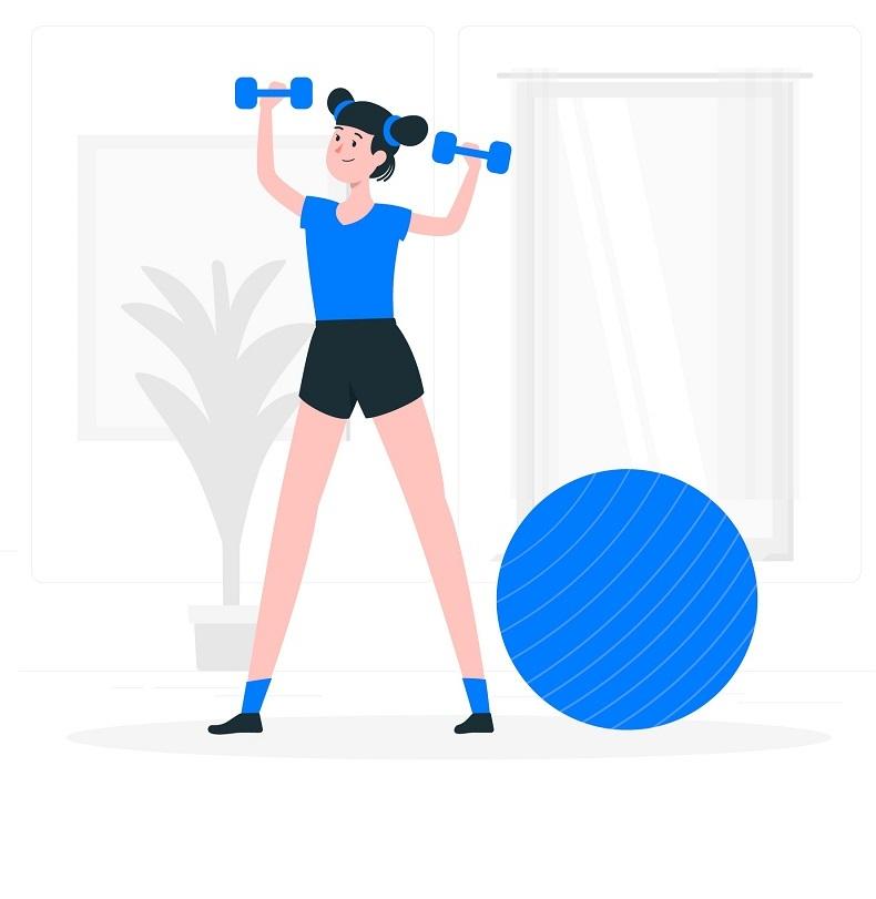 فیتنس بهتر است یا بدنسازی