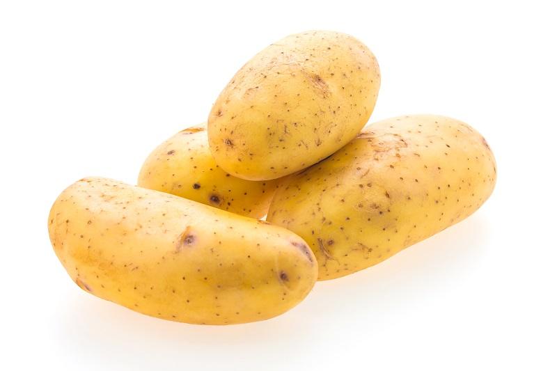 سیب زمینی در تغذیه فیتنس کاران