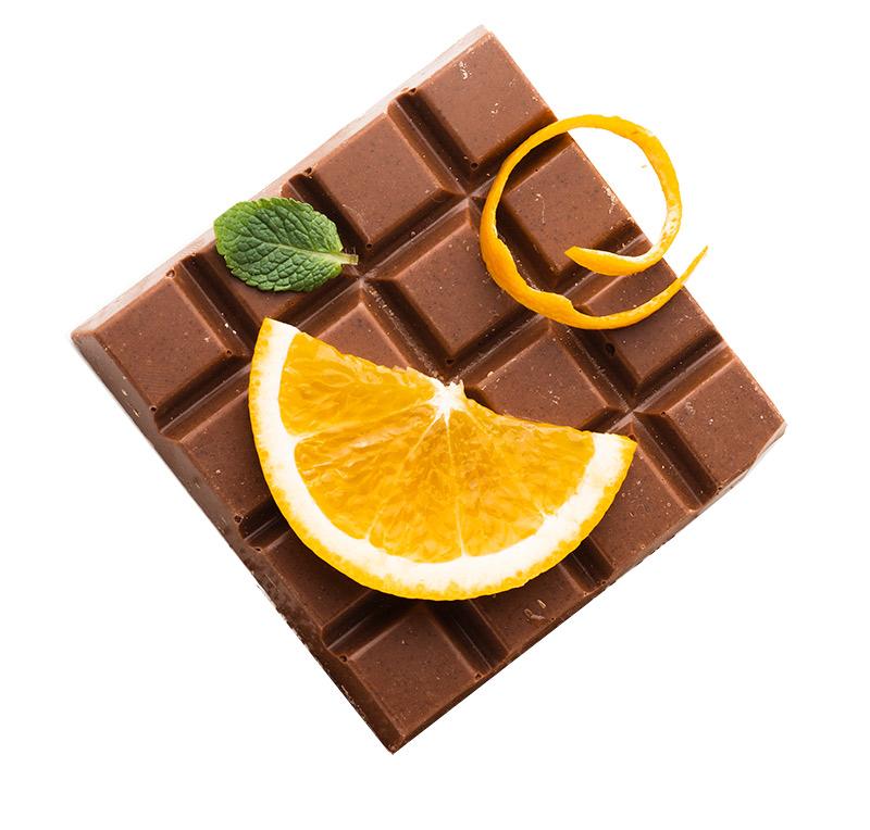 کاکائو در تغذیه فیتنس کاران